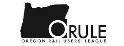 Oregon Rail Users' League
